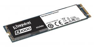 A Kingston Digital Inc. bemutatta új, A1000 elnevezésű SSD-jét - PowerTech.hu