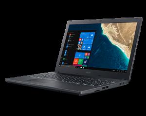 Acer TravelMate P2 (P2510) notebook bemutató - PowerTech.hu