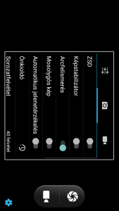 HOMTOM HT17 PRO okostelefon teszt - olcsó phablet - PowerTech.hu
