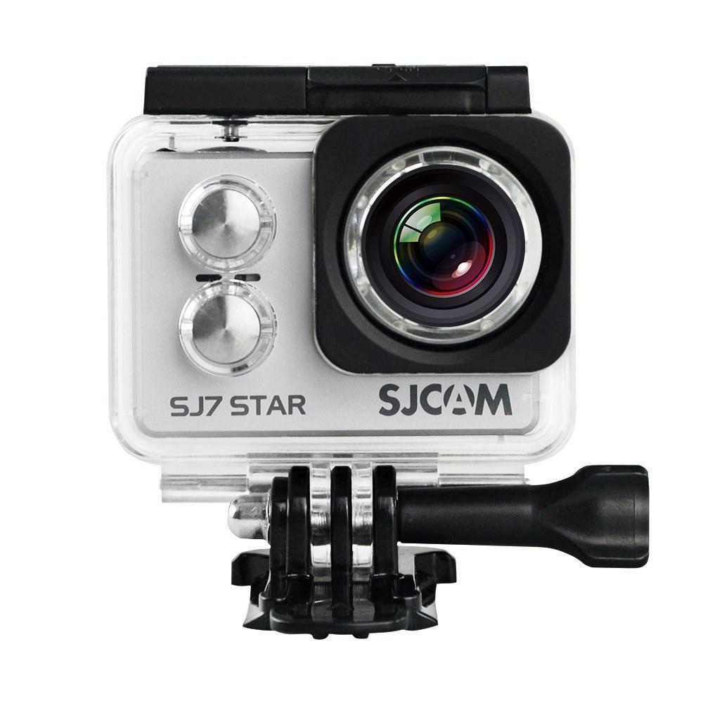 SJCAM SJ7 STAR 4K sportkamera