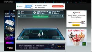 Xiaomi Mi Router 3 (EU) DualBand WiFi router teszt - PowerTech.hu