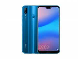 Huawei P20 Lite bemutató