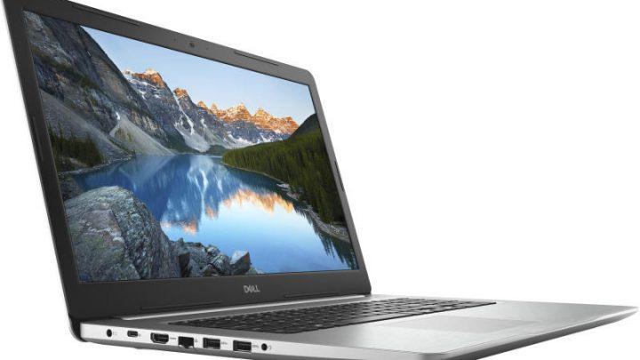 Dell Inspiron 15 5570 notebook teszt