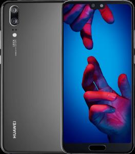 Huawei P20 teszt és bemutató