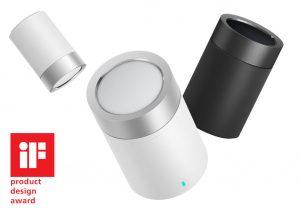 Xiaomi Mi Pocket Speaker 2 Bluetooth hangszóró kicsomagolás és bemutató