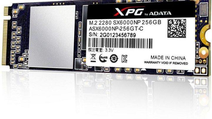 ADATA: Új gaming hardver, nagy kapacitású memóriakártya és masszív külső merevlemez-meghajtók