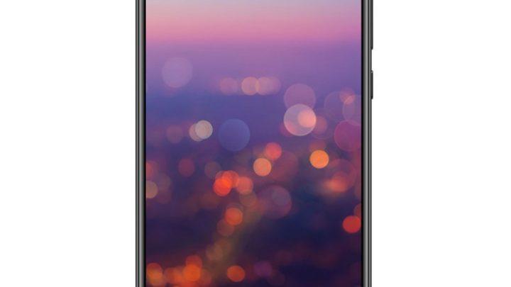 A Huawei P20 Pro lett az idei év legjobb okostelefonja