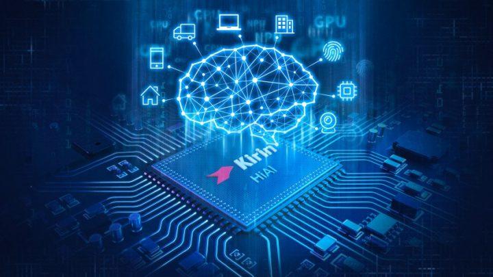 IFA 2018: Új chipkészletet mutatott be a Huawei