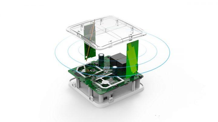 A Tenda bemutatja legújabb otthoni felhasználásra szánt nova MW5 mesh WiFi rendszerét