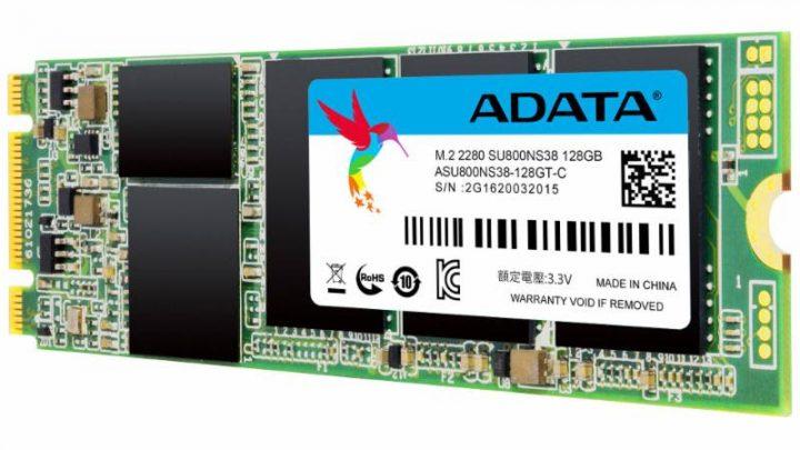 Az ADATA bemutatja legújabb ipari és kereskedelmi megoldásait