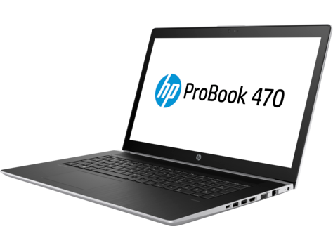 HP ProBook 470 G5 notebook bemutató