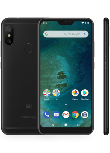 Xiaomi Mi A2 Lite teszt és bemutató