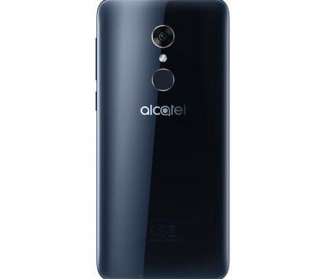 ALCATEL 3 teszt és bemutató