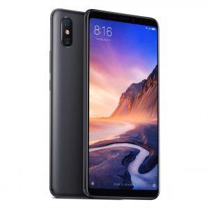 Xiaomi Mi Max 3 teszt és bemutató