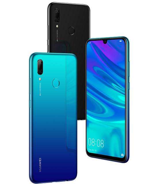 Új Huawei P Smart 2019 okostelefon: a középkategória élére tör?