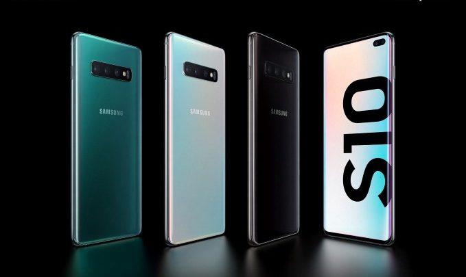 Samsung Galaxy S10: új mérföldkő az okostelefonok történetében