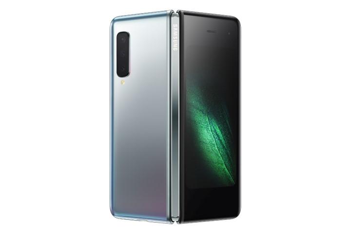 Samsung Galaxy Fold – Okostelefon és tablet egy készülékben