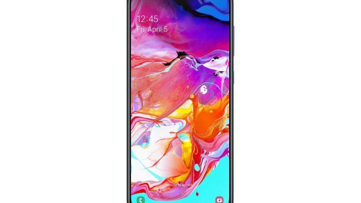 Samsung Galaxy A70 – az új generáció igényeire szabva