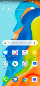 Huawei P30 Lite bemutató