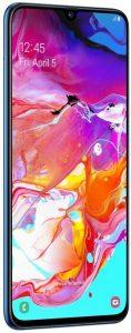 Samsung Galaxy A70 teszt és bemutató
