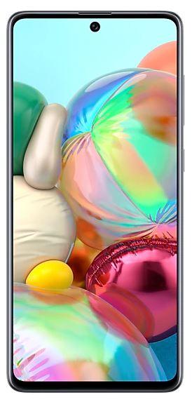 Samsung Galaxy A71 teszt   Teljesen rendben lesz, ha az ár csökkenni fog!
