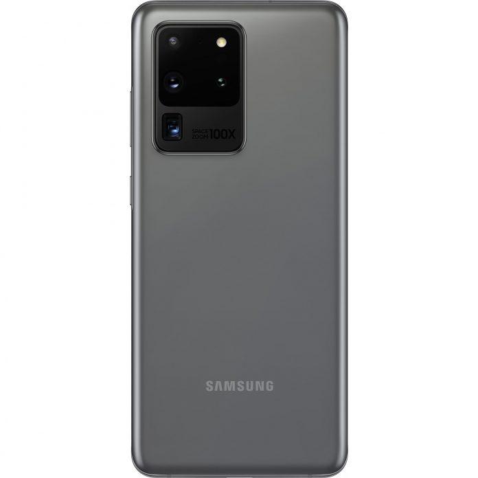 Samsung Galaxy S20 Ultra teszt | Zoom parádé!