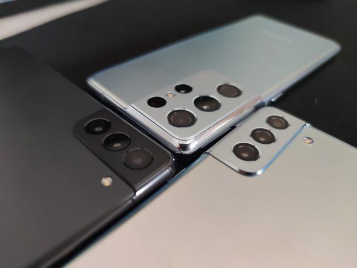 Samsung Galaxy S21 5G | S21+ 5G | S21 Ultra 5G teszt | Nekem az S21 5G bejövős!