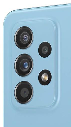 Nagyon erős középpályás! | Samsung Galaxy A52