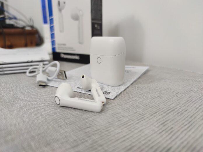 Open-fit, avagy kényelem és ergonómia!   Panasonic RZ-B100W